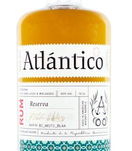 Atlantico Reserva 15y 0