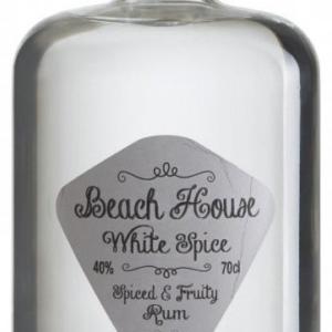 Beach House Spiced White 0