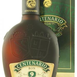 Centenario Conmemorativo 9y 0