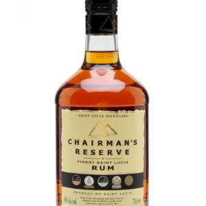 Chairman's Reserve 0