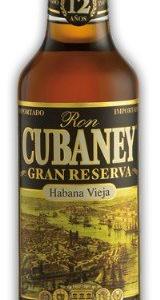 Cubaney Gran Reserva 12y 0