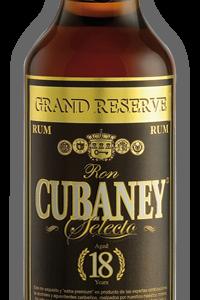 Cubaney Selecto 18y 0