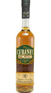 Cubaney Solera Reserva 8y 0