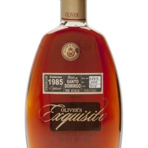 Exquisito 1985 0