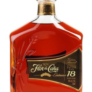 Flor de Caña Centenario Gold 18y 0