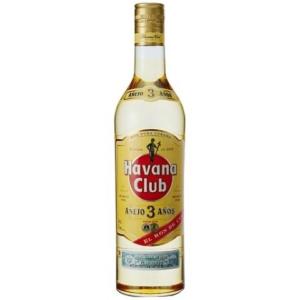 Havana Club Anejo 3y 0