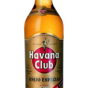 Havana Club Anejo Especial 1l 40% - Skvělý rum