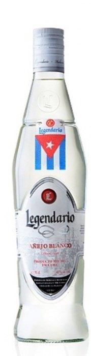 Legendario Aňejo Blanco 4y 0