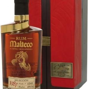 Malteco 1987 0