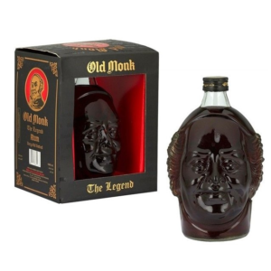 Old Monk Legend 1l 42