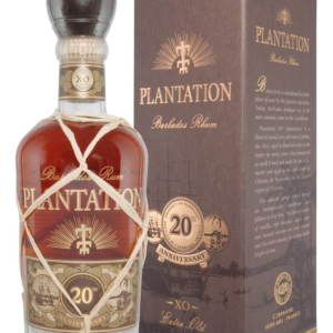 Plantation 20th Anniversary XO 20y 0