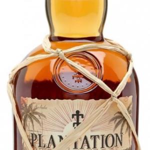 Plantation Barbados 5y 0