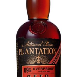 Plantation OFTD Overproof 0