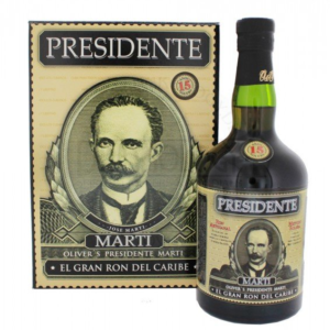 Presidente Marti 15y 0