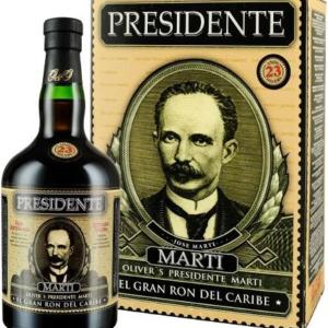 Presidente Marti 23y 0