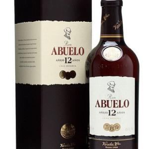 Ron Abuelo 12y 0