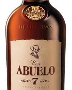 Ron Abuelo 7y 0