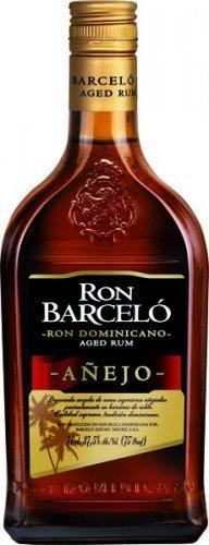 Ron Barceló Añejo 0