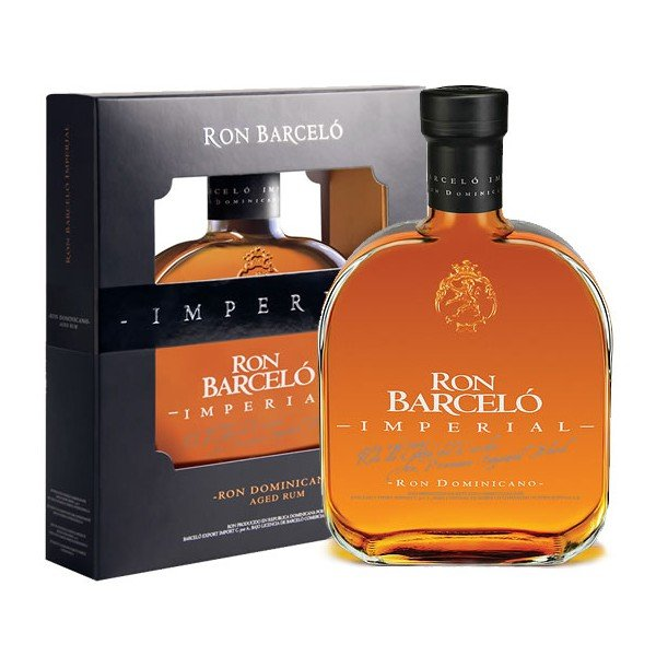Ron Barcelo Imperial 0
