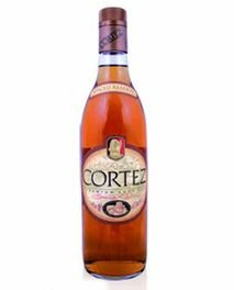 Ron Cortez Spiced 0