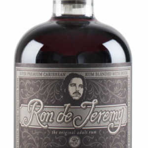 Ron de Jeremy Spiced  0