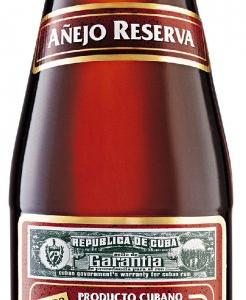 Ron Varadero Añejo Reserva 0