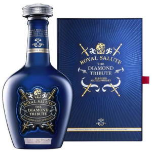 Royal Salute Diamond Tribute 0