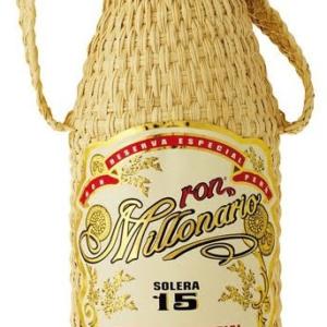 Rum Millonario Solera Reserva Especial 15y 0