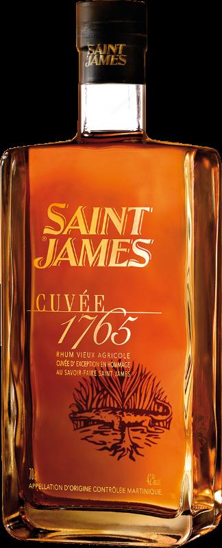 Saint James Cuvee 1765 0