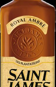 Saint James Royal Ambree 0