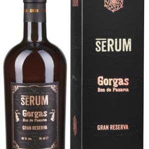 Sérum Gorgas Gran reserva 0