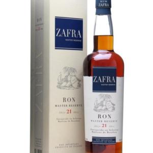 Zafra Master Reserve 21y 0