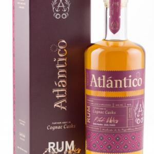Atlantico Cognac Casks 0