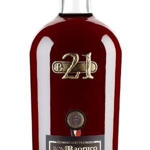 Baoruco 21y 0
