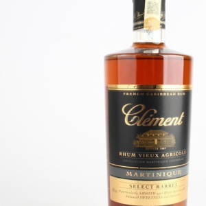 Clement Select Barrel 0