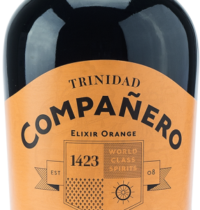 Companero Elixir Orange 0