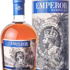 Emperor Heritage 0