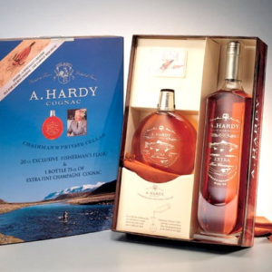 Hardy Fisherman´s Private Reserve 0
