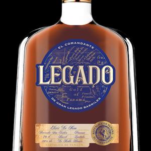 Legado Rum 0