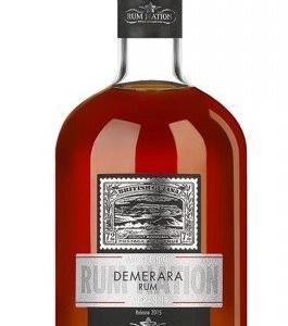 Nation Demerara Solera No. 14 0