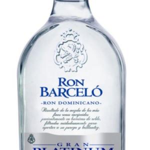 Ron Barceló Gran Platinum 0