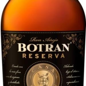 Ron Botran Reserva 15y 0