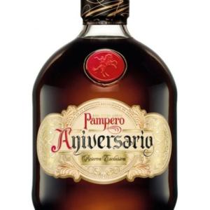 Rum Pampero Aniversario 0
