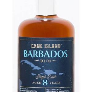 Cane Island Barbados Rum 8y 0