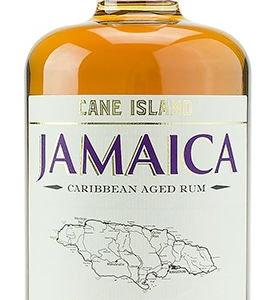 Cane Island Jamaica Rum 0