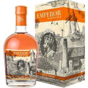 Emperor Royal Spiced 0