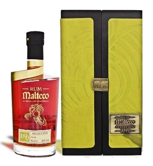 Malteco 1990 0