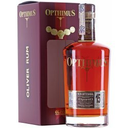 Opthimus Port Finished 15y 0