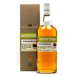 Auchentoshan Springwood 1l 40% - Dárkové balení alkoholu Auchentoshan