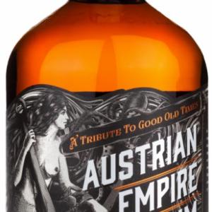 Austrian Empire Navy Rum Cognac Cask 0
